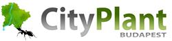 cityplant logó